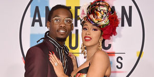 'The Real' Speaks Out on Cardi B & Offset's Latest Cheating Scandal!