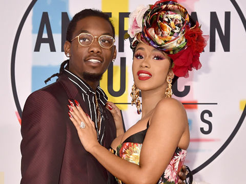 Cardi B 'Does Not Trust' Offset as She Amends Divorce Docs
