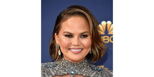 Chrissy Teigen's Dad Shows Major Birthday Love with Tattoo Tribute of Her Face!