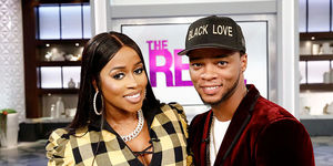 Remy Ma & Papoose Welcome Baby Girl After 'Tough Labor'