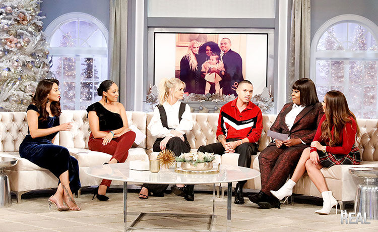 Ashlee Simpson & Evan Ross Talk Marriage, and Loni Tears Up Discussing Diana Ross