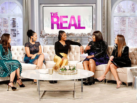 Keke Palmer Reveals What She Would Be Doing If She Weren't Acting