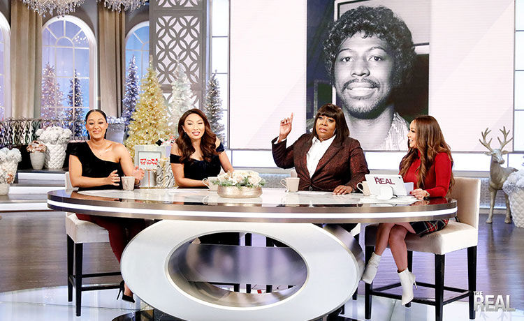 The Hosts Reveal Who They Think Is the Real King of R&B