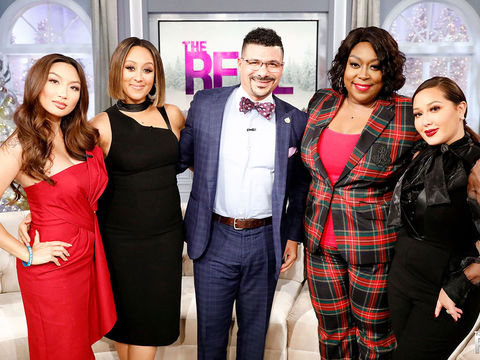 Wednesday on 'The Real': Dr. Steve Perry