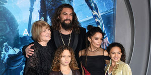 Jason Momoa Shaved His Famous Beard — Check Out His Transformation