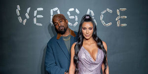 Kanye West Finally Responds to Kim Kardashian's Divorce Filing