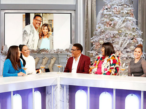 Judge Mathis Talks About Good Friend Aretha Franklin, and Why He's Surprised…