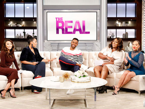 Jay Ellis Talks About Playing Fantasy Football With John Legend and Chrissy…