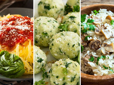 New Year, New You Recipes!