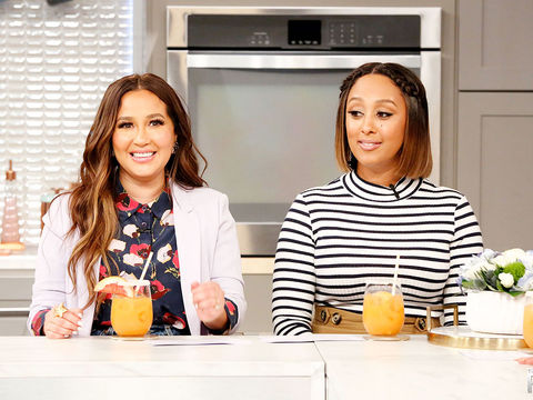 How Tamera Chose Her Daughter's Name