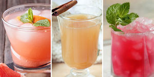 Celebrate Dry January with These Delicious Mocktails!