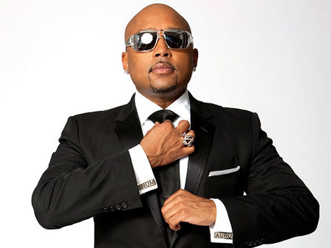 Daymond John Website Information