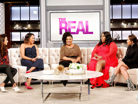 Yvette Nicole Brown Wants To Encourages People To Stand Up and Speak Up