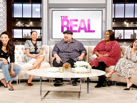 """Gabriel """"Fluffy"""" Iglesias Remembers His Early Days in Comedy With Loni!"""