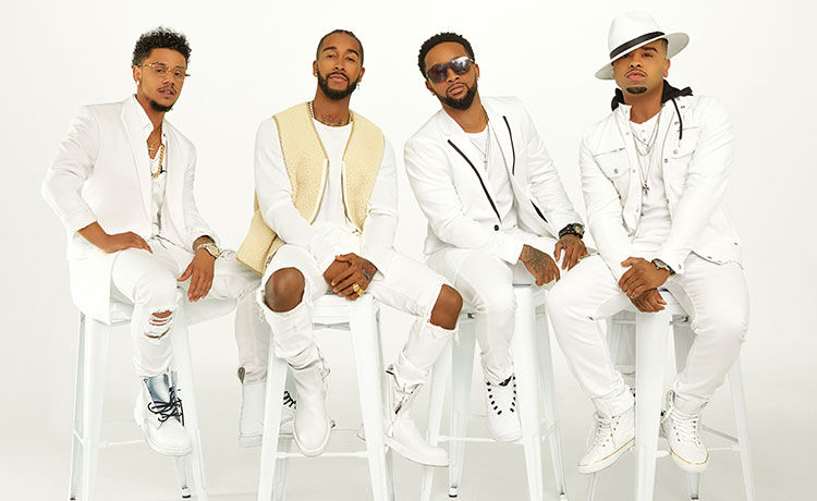 B2K Ticket Information