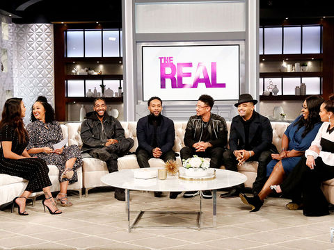 B2K Is Here, Talking About The Millennium Tour – And Inviting Adrienne To…
