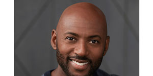 Romany Malco Website Information