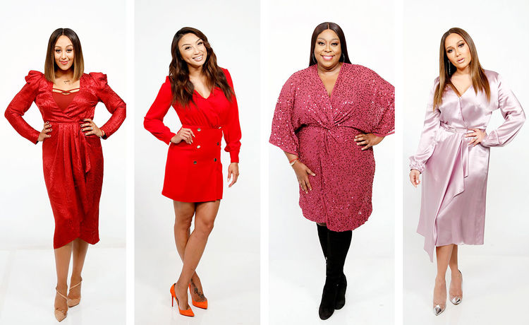 You'll Love These Valentine's Day Looks!