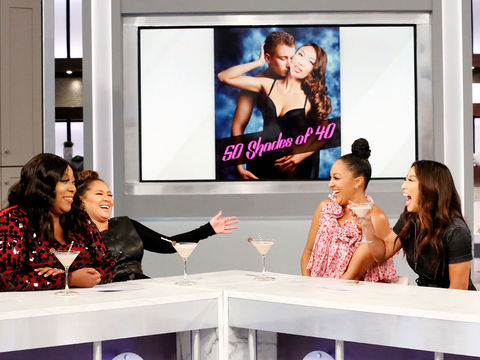 The Hosts Reveal The Titles of The Imaginary Romance Novels Of Their Lives!