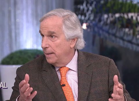 FULL INTERVIEW – Part 1: The Legendary Henry Winkler