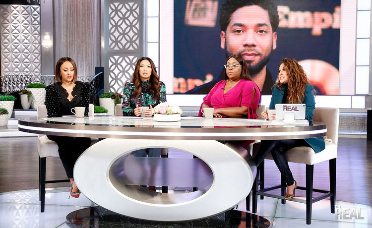 The Hosts Try To Make Sense of The Jussie Smollett Case