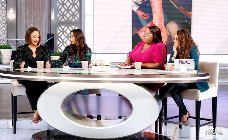 Tamera Reveals Her Anxiety About The World Since Her Niece's Shooting