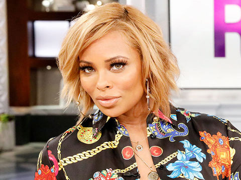Eva Marcille Reveals Why She Changed Her Daughter's Last Name