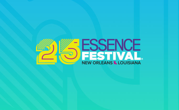 The 2019 Annual Essence Festival Celebrates 25 Years