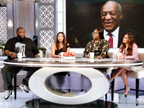 Killer Mike's Thoughts on Bill Cosby Allegedly Doing Well in Prison