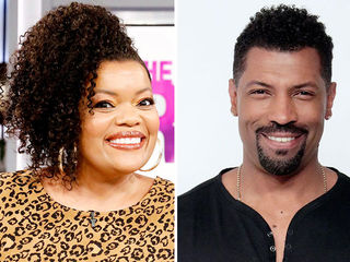Yvette Nicole Brown, Deon Cole