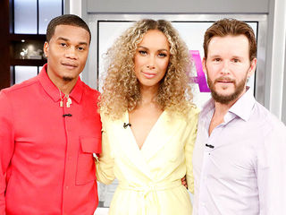 Killer Mike, Cory Hardrict, Ryan Kwanten, Leona Lewis