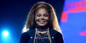 Janet Jackson Surprises a Superfan in Las Vegas!