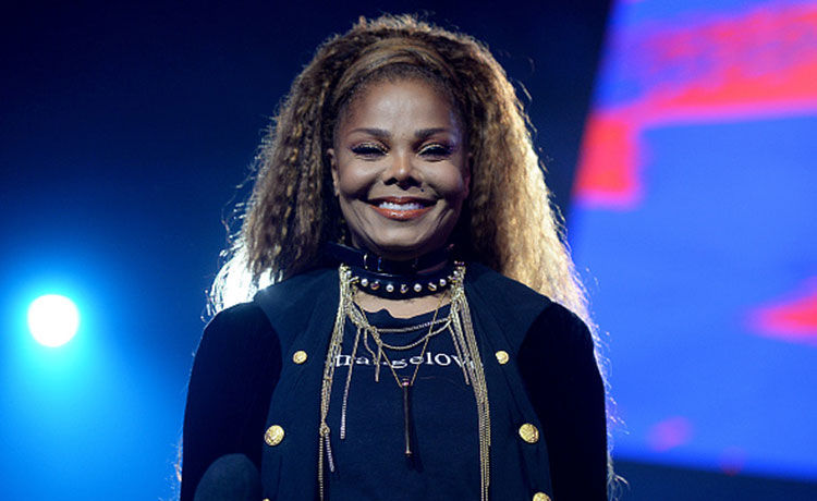 Janet Jackson Is the Latest Icon to Announce Las Vegas Residency!