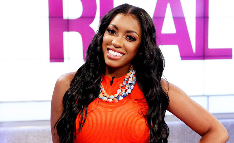 Porsha Williams Welcomes Baby Girl! Find Out Her Daughter's Name