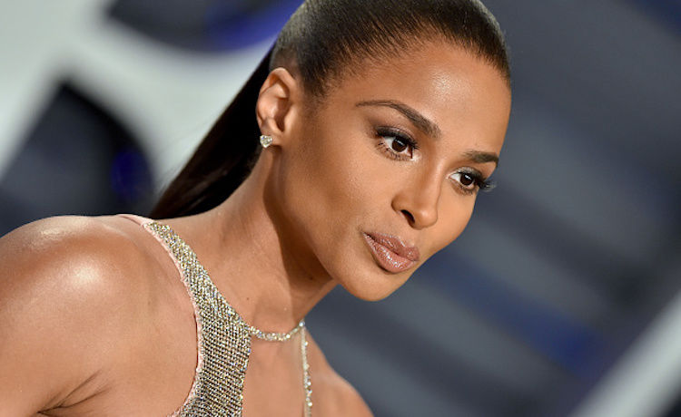 Ciara Is Headed to Harvard's Business of Entertainment, Media & Sports Program