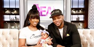 Why Remy Ma & Papoose Chose This Name for The Golden Child