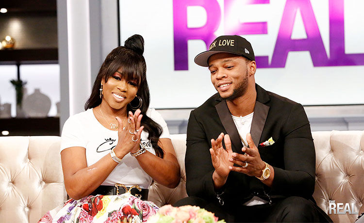 Remy Ma Wishes Papoose a Happy Birthday with the Sweetest Post