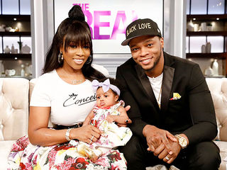 Yvette Nicole Brown, Remy Ma, Papoose, the Golden Child