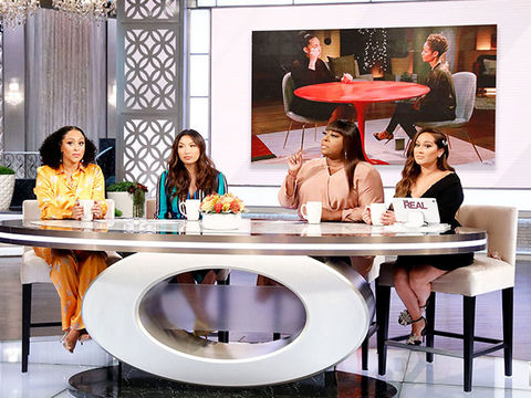 After Jordyn Woods' Interview, The Hosts Wonder Why Women Are Always Blamed In…
