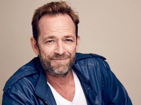 'Beverly Hills, 90210' Star Luke Perry Has Died at 52 ...