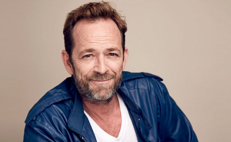 'Beverly Hills, 90210' Star Luke Perry Has Died at 52