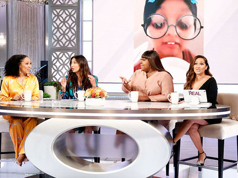 "Tamera Is Back! And She Explains Why Tia's ""Breast Milk Is Best!"""