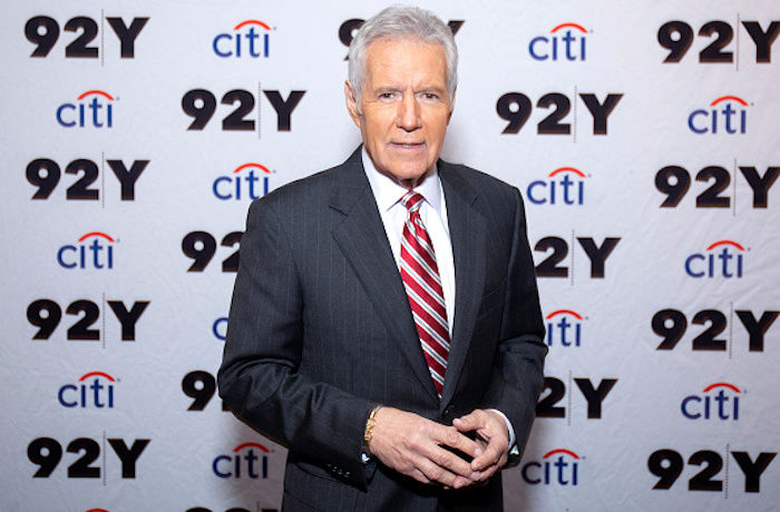 Alex Trebek Completes Chemotherapy, Gets Back to Work!