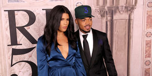 Chance the Rapper Met His Fiancée When He Was Just 9 — You Have to Read The…