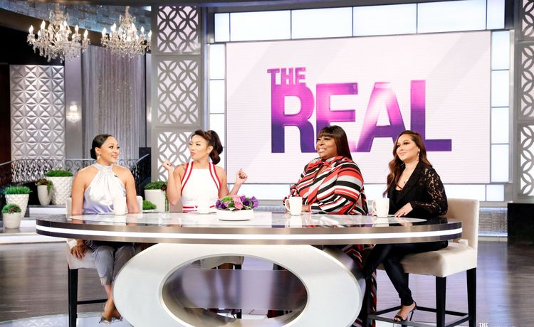 'The Real' Talks Mommy Makeovers: 'The World Is Obsessed with Seeing the Snapback'