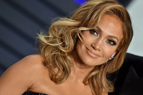 Jennifer Lopez Duets with 11-Year-Old Daughter Emme!