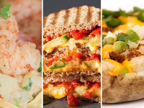 Share These Shrimp Recipes with a Friend!