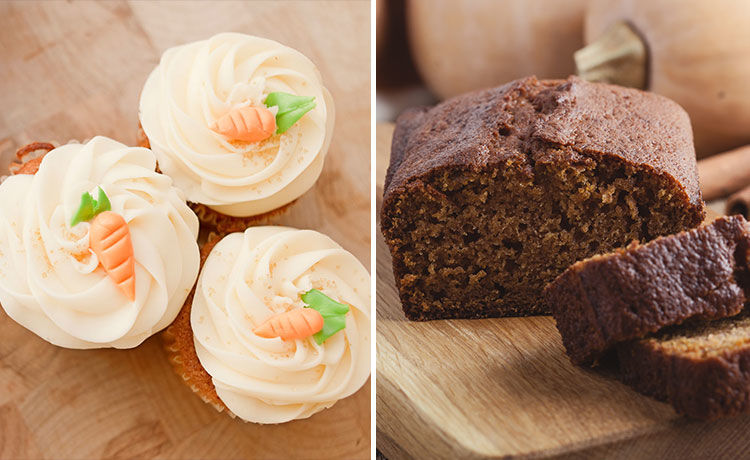Step into Spring with These Crave-Worthy Carrot Dessert Recipes!