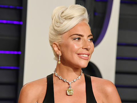 Lady Gaga Cancels Vegas Show Due to Sinus Infection and Bronchitis