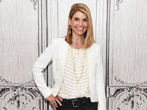Lori Loughlin Pleads Not Guilty to New Bribery Charges